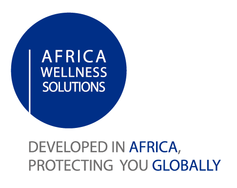 Africa Wellness Solutions logo