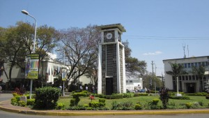 The JW Seagon office in Arusha