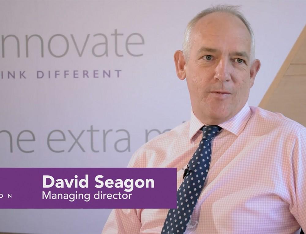 Hear what David Seagon has to say about the JWS Safari Range