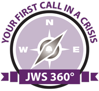 JWS 360 - Your first call in a crisis