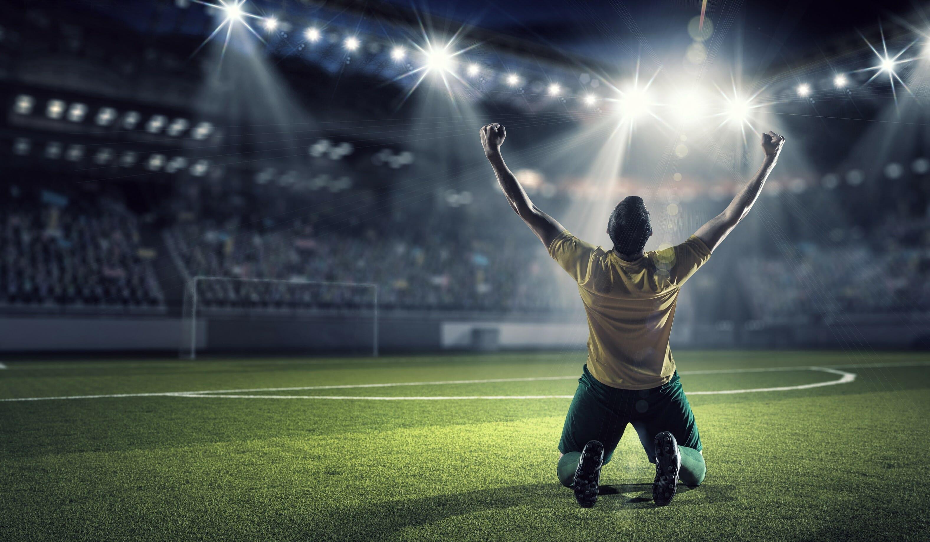 JW Seagon World Cup Score Predictor