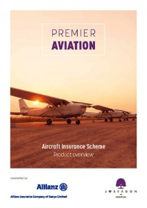 Premier Aviation Brochure