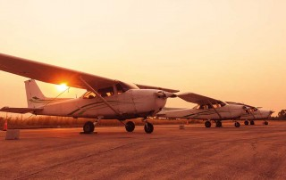 'Chocks Away!'- Premier Aviation is here