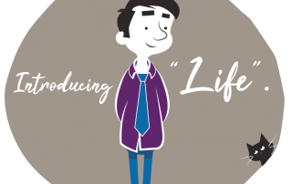 Introducing Life insurance from JW Seagon