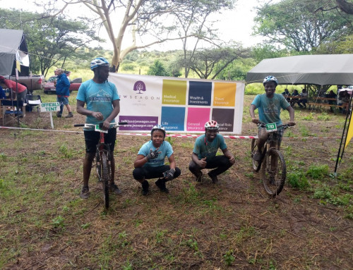 2020 10to4 Mountain Bike Challenge!