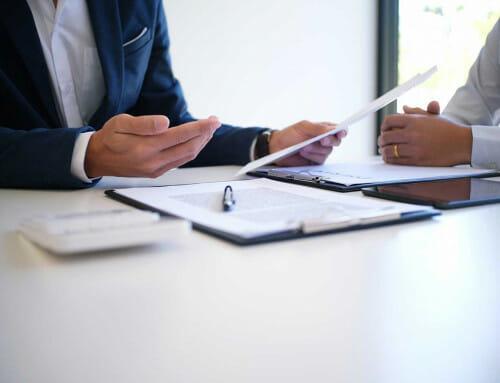 Long Term Agreements – be careful!