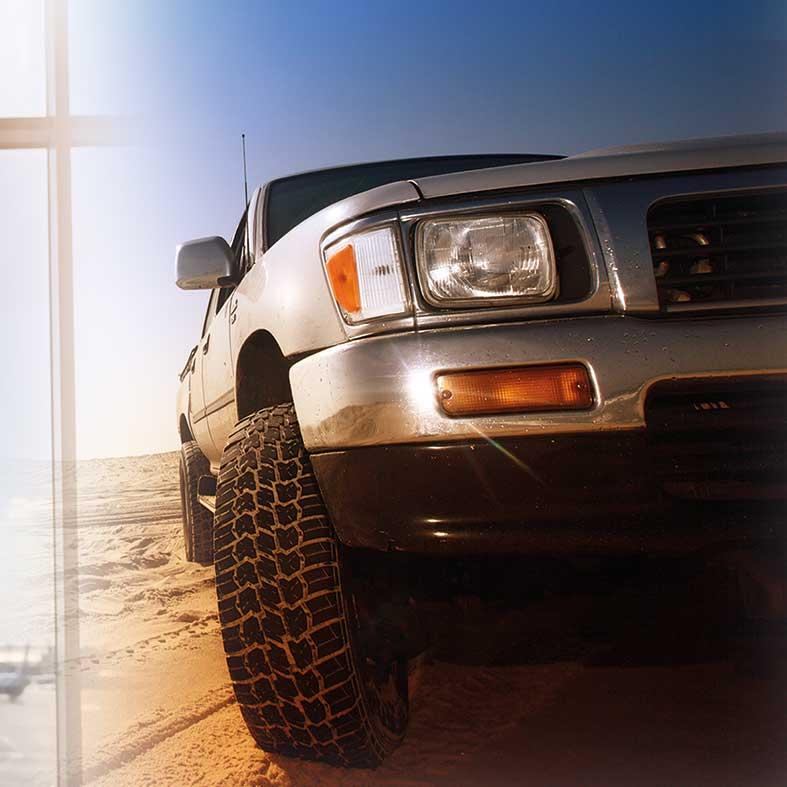 JWS Motor Insurance