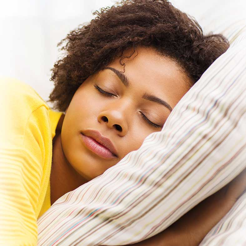 JWS Sleep Easy