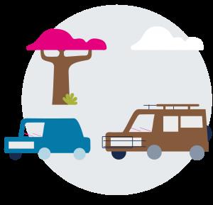 JWS Safari Plan Motor Insurance