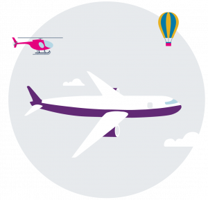JWS Travel – travel insurance for business and pleasure.